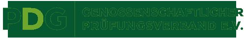 PDG | Genossenschaftlicher Prüfungsverband e.V.